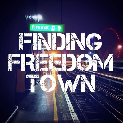 Finding Freedom Town Podcast