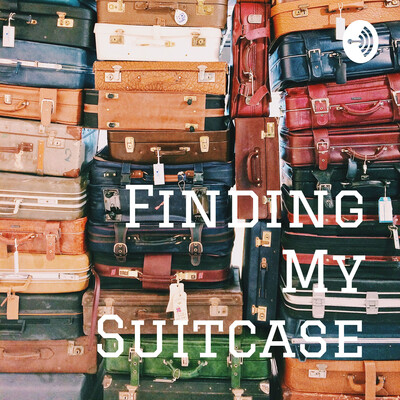Finding My Suitcase