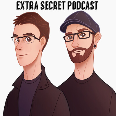 Extra Secret Podcast