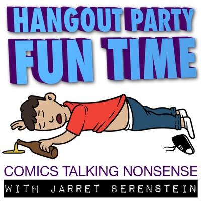 Hangout Party Fun Time