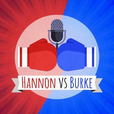 Hannon Vs Burke