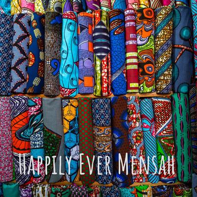 Happily Ever Mensah