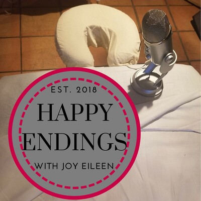 HAPPY ENDINGS MASSAGECAST