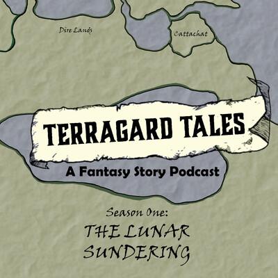 Terragard Tales
