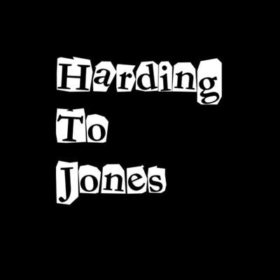 Harding to Jones