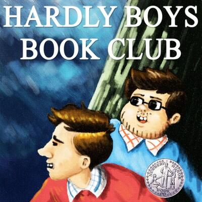 Hardly Boys Book Club