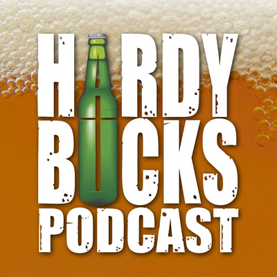 Hardy Bucks Podcast