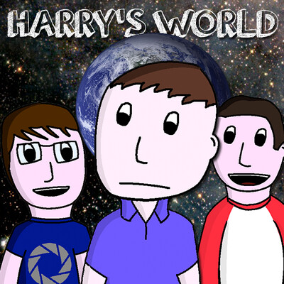 Harry's World