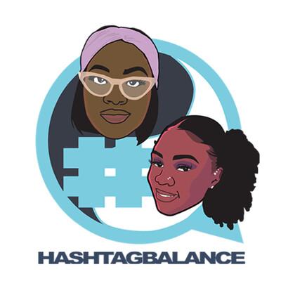 Hashtag Balance