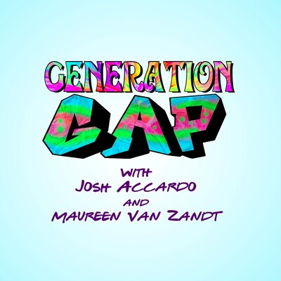 Generation Gap Podcast