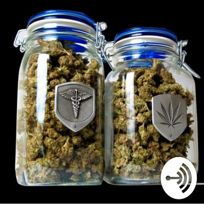 Get High Podcast?