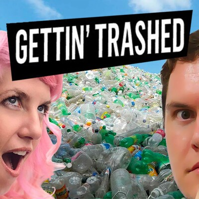 Gettin' Trashed