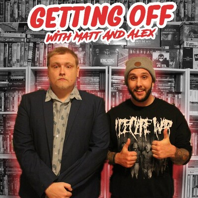 Getting Off With Matt and Alex