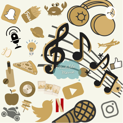 Audible Meme by Ashish and Devendra