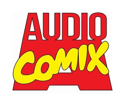 Audio Comix