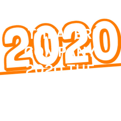 THEATER COMPANY 2020 THE START