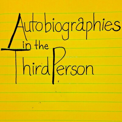 Autobiographies in the Third Person