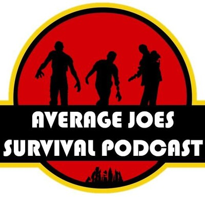 Average Joes Zombie Survival Podcast