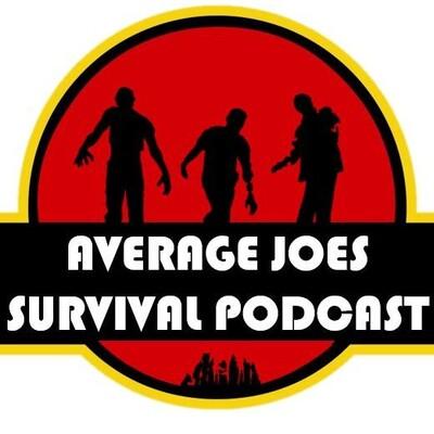 Average Joes Zombie Survival Podcast