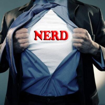 Average Nerdz' Podcast
