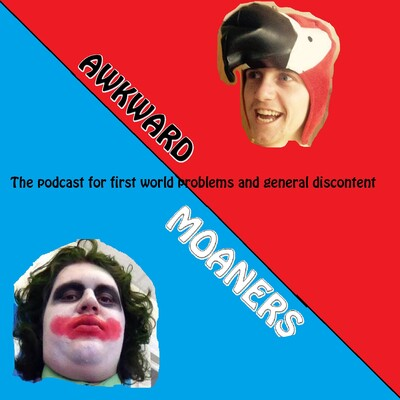 Awkward Moaners