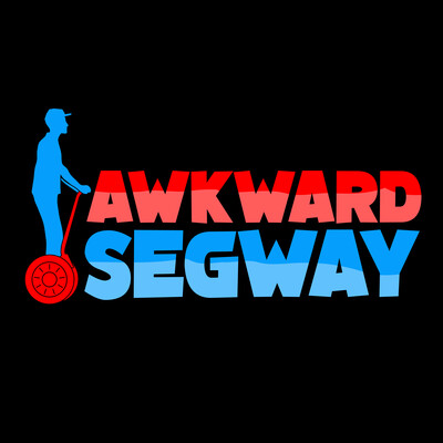 Awkward Segway