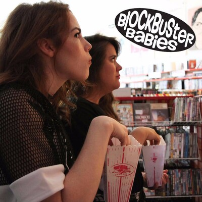 Blockbuster Babies: A Podcast About Movies