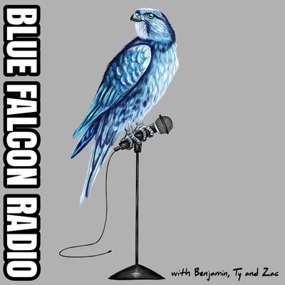 Blue Falcon Radio