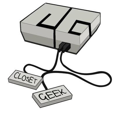 Closet Geek Studios