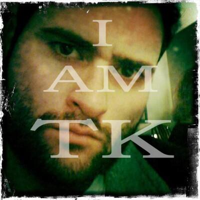I AM TK