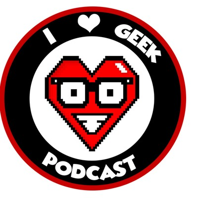 I Heart Geek