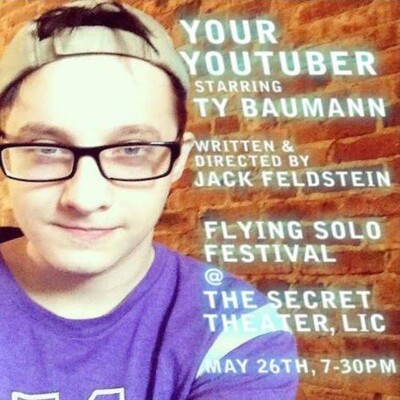 YOUR YOUTUBER