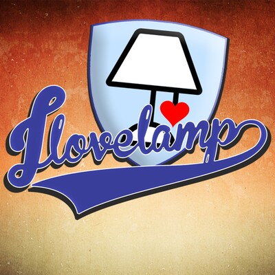 I Love Lamp - Der Podcast