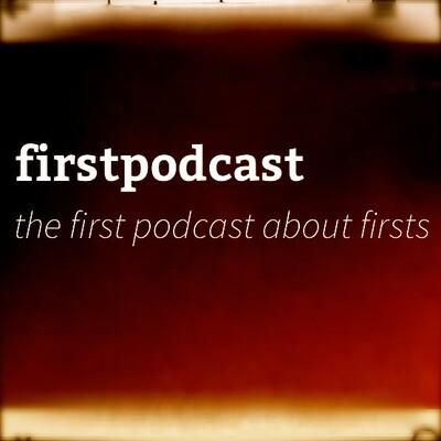 FirstPodcast