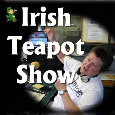 Yvonne's Irish Teapot Show