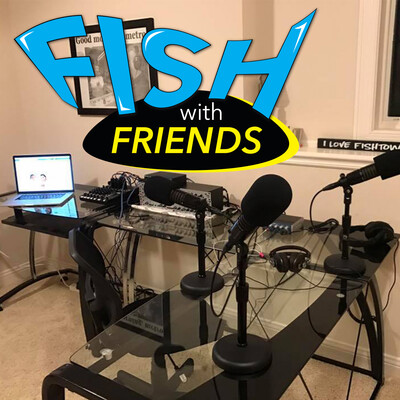 Fish with Friends