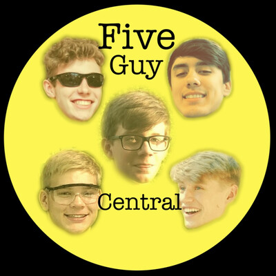 Five Guy Central