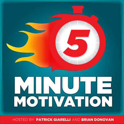 Five Minute Motivation