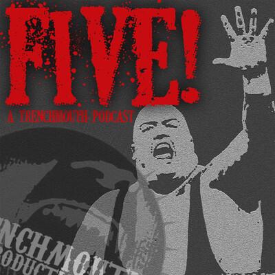 Five! Podcast