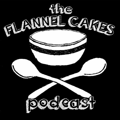 Flannel Cakes