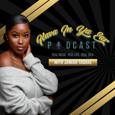 Flava In Ya Ear Podcast