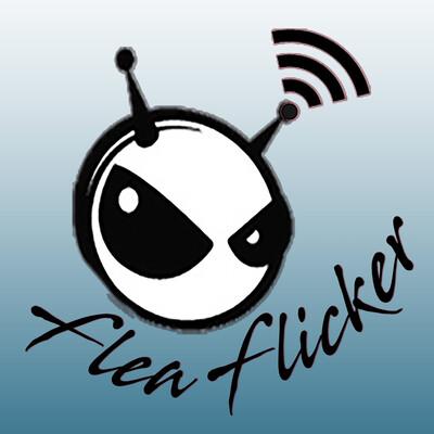 Flea Flicker POD