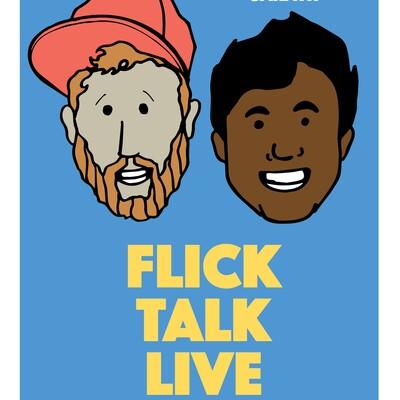 Flick Talk Live!