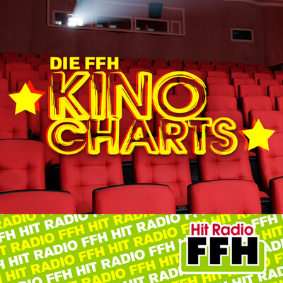 Die FFH-Kinocharts