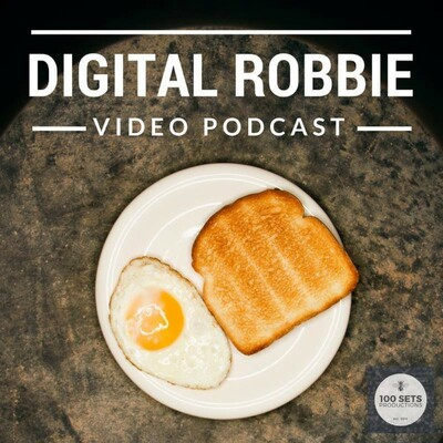 Digital Robbie