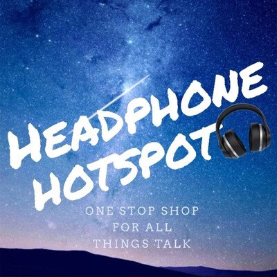 Headphone Hotspot
