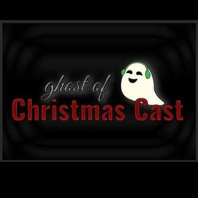 Ghost Of Christmas Cast