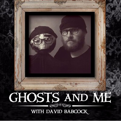 Ghosts And Me Podcast