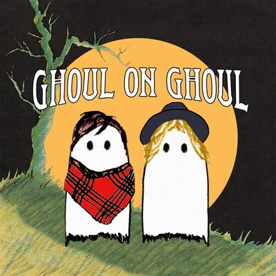 Ghoul on Ghoul