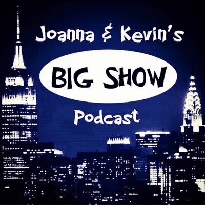 Joanna & Kevin's Big Show